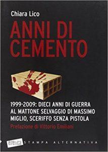 Chiara Lico - Anni di Cemento