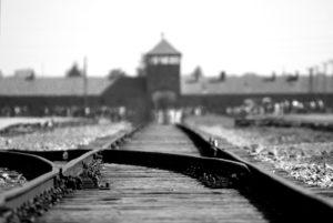 Nazionalismi d'Europa - Birkenau